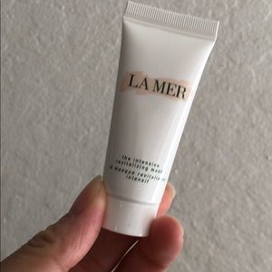 lamer intensive revitalizing mask